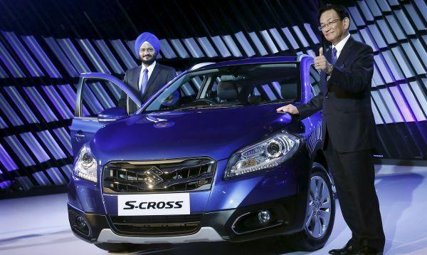 Suzuki lanza SUV para competir en este segmento en la India donde está rezagado frente a otras marcas - Noticias de marketing