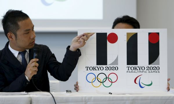 Diseñador de logotipo de Juegos Olímpicos de Tokio 2020 niega haber plagiado diseño - Noticias de juegos paralímpicos tokio 2020