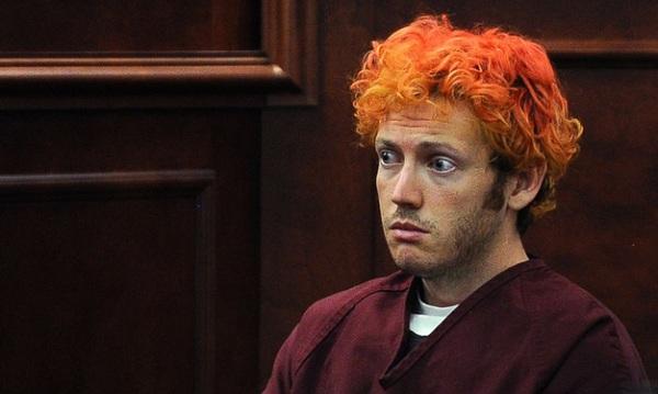Condenan a cadena perpetua al autor de tiroteo en cine de EEUU - Noticias de james holmes