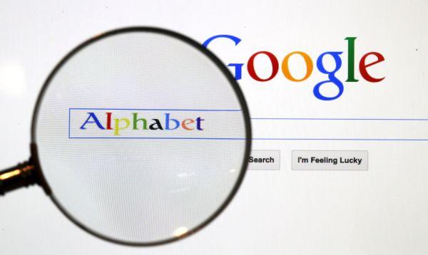Google se reformula para complacer a accionistas pero no ofrece detalles - Noticias de alphabet inc.