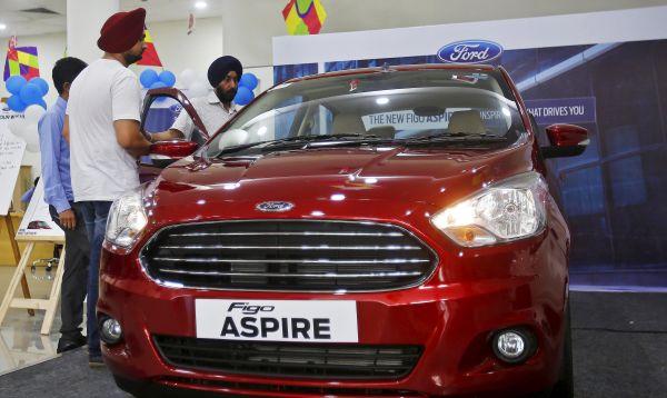 Ford desarrollará modelos compactos para mercados emergentes copiando experiencia de rivales en la India - Noticias de autos nuevos