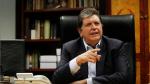 Investigación a Zaida Sisson salpica al gobierno de Alan García - Noticias de ricardo caldas