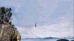 El negocio de caminar en la cuerda floja - Noticias de cataratas del niagara