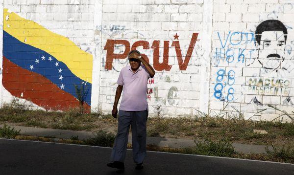 Popularidad de presidente de Venezuela Nicolás Maduro cayó a 24.3% en julio - Noticias de chavismo