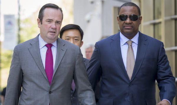 EE.UU. espera que más acusados por escándalo de FIFA sean extraditados pronto - Noticias de marketing