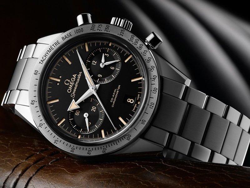 b1540197a108 Moda masculina  Diez relojes que anhela todo hombre con estilo ...