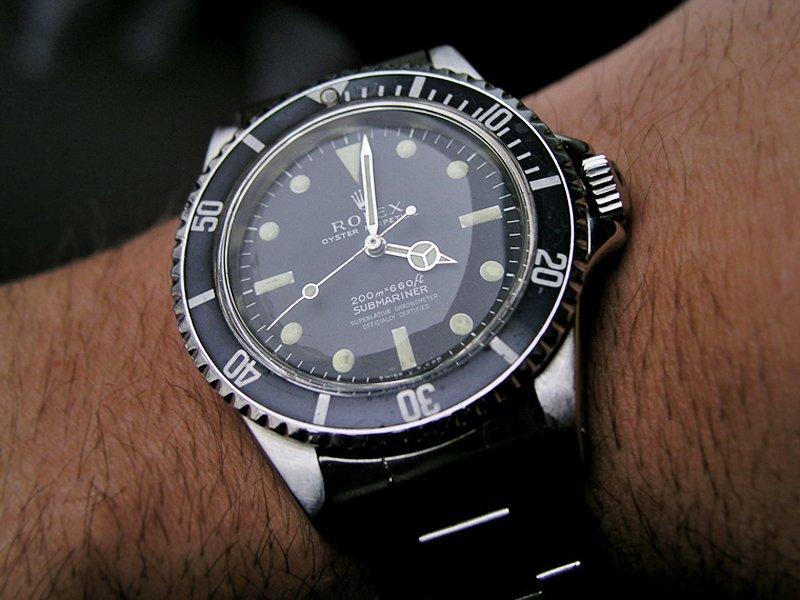7cdcb0a47e83 Moda masculina  Diez relojes que anhela todo hombre con estilo ...