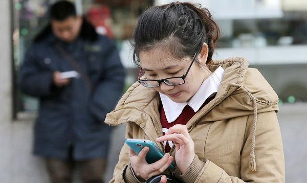 Mercado chino saturado de ventas de teléfonos inteligentes - Noticias de smartphones