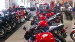 Las motocicletas son los vehículos con la mayor tasa de accidentes de tránsito en el Perú - Noticias de motocicleta