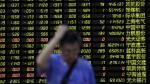Acciones europeas pierden más de 400,000 millones de euros por derrumbe de China - Noticias de euro stoxx 600