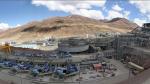 Chinalco invertirá US$ 1,300 mlls. en expansión de Toromocho - Noticias de proyecto toromocho