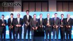Las diez empresas más admiradas del Perú reconocidas por la comunidad corporativa - Noticias de belcorp