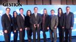 Agradecimiento de las 10 Empresas Más Admiradas del Perú 2015 - Noticias de belcorp