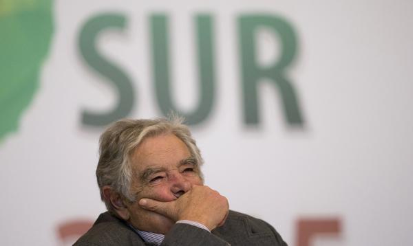 Mujica aconseja a Brasil castigar a los corruptos y levantar la cabeza - Noticias de jose mujica