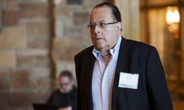 Presidente del BCRP asiste a reunión anual de Reserva Federal de Kansas City - Noticias de julio velarde presidente