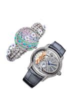 El mejor reloj. Los candidatos al Gran Premio de Relojería de Ginebra 2015