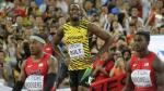 Usain Bolt, la ciencia del hombre más rápido del mundo - Noticias de record