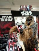 Star Wars. Lanzamiento mundial de nuevos juguetes desata furor
