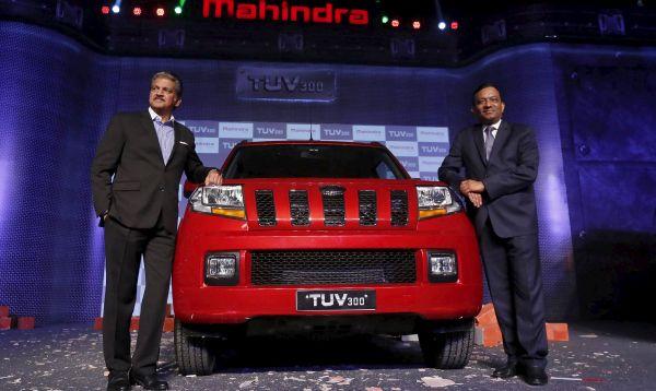 Mahindra lanza una nueva SUV por primera vez en tres años para competir en la India - Noticias de automóviles deportivos