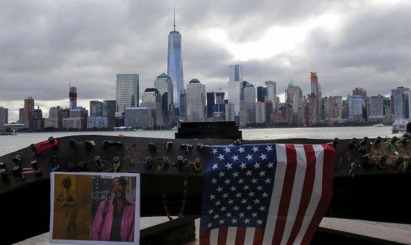 EE.UU. conmemoró el 14 aniversario de los atentados del 11 de setiembre que causaron casi 3,000 muertos - Noticias de one world trade center