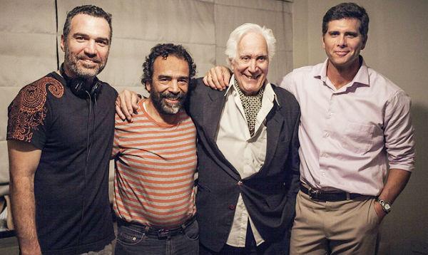 """Filme peruano """"Magallanes"""" competirá en el festival de cine de Chicago - Noticias de christian meier"""