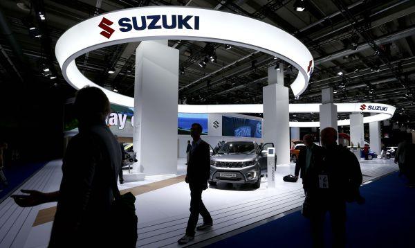 Suzuki recomprará participación de 19.9% a Volkswagen por hasta US$ 3,900 millones - Noticias de daniel loeb