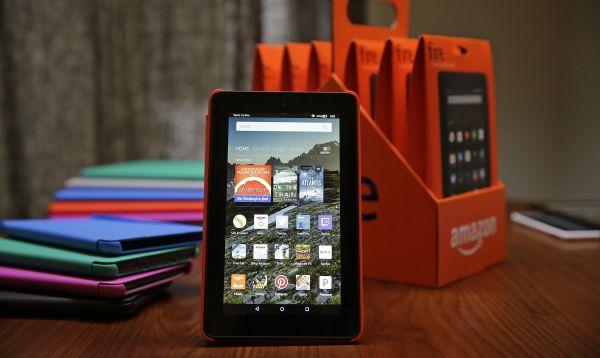 Amazon lanza tableta de apenas US$ 50 - Noticias de ipad mini