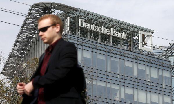 Deutsche Bank cerrará empresa servicios bancarios y departamentos de valores en Rusia - Noticias de rusia