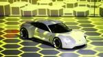 Porsche desafía a Tesla con auto eléctrico de recarga rápida - Noticias de salón internacional del automóvil de fráncfort