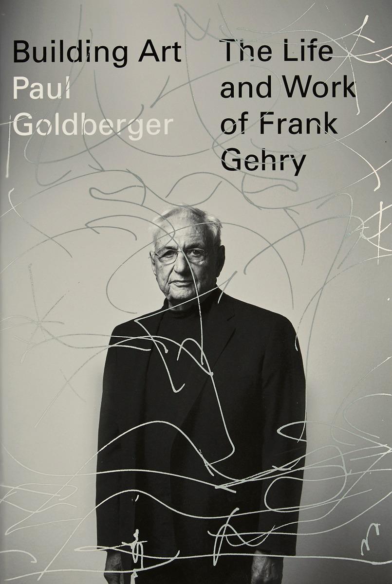 Arquitectura El Iconfundible Frank Gehry Tu Dinero  # Frank Gehry Muebles De Carton
