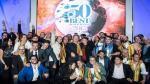 Los 50 mejores de América Latina: tres restaurantes dentro del 'Top 5' son peruanos - Noticias de astrid gutsche