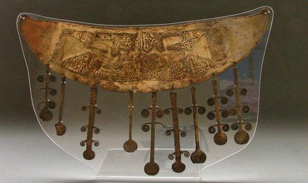 Expondrán joyas de los gobernantes del antiguo Perú - Noticias de lima antigua