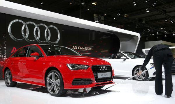 El escándalo de Volkswagen alcanza a vehículos de Audi - Noticias de casas premium