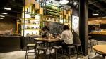 El bar de Starbucks analizado por un sommelier - Noticias de botellas recicladas