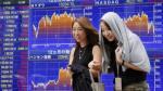 Japón, el huracán Joaquín y las acciones son los temas del día - Noticias de euro stoxx 600