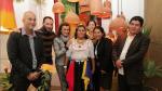 Casacor 2015 expone artesanía de decoración de tres regiones del Perú - Noticias de magali rojas