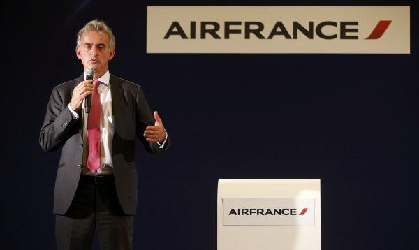 Air France busca eliminar empleos y cancela pedidos de modelos Boeing