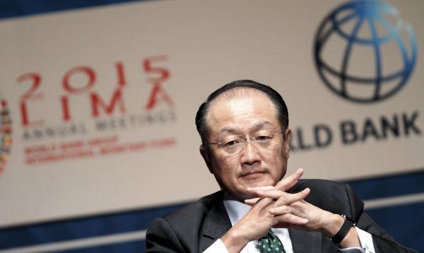 FMI y Banco Mundial instan a integrar a migrantes para sostener a economías que envejecen - Noticias de pobreza
