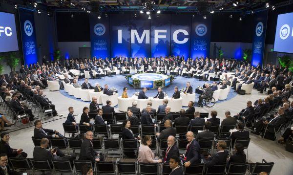 Comité Monetario y Financiero Internacional sesionó en el marco de la Reuniones Anuales del FMI y el GBM - Noticias de fmi