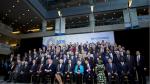 Junta de Gobernadores como reconocimiento a Latinoamérica - Noticias de alicia barcena