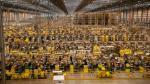 """Amazon se pone """"touchy-feely"""" con sus empleados tras críticas al clima laboral - Noticias de empleos temporales"""