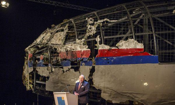 Vuelo MH17 de Malaysian Airlines fue derribado en Ucrania por misil de fabricación rusa - Noticias de malaysian airlines