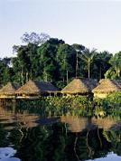 Eco-lodge. De Ecuador a Tanzania, cabañas y campamentos ecológicos de lujo