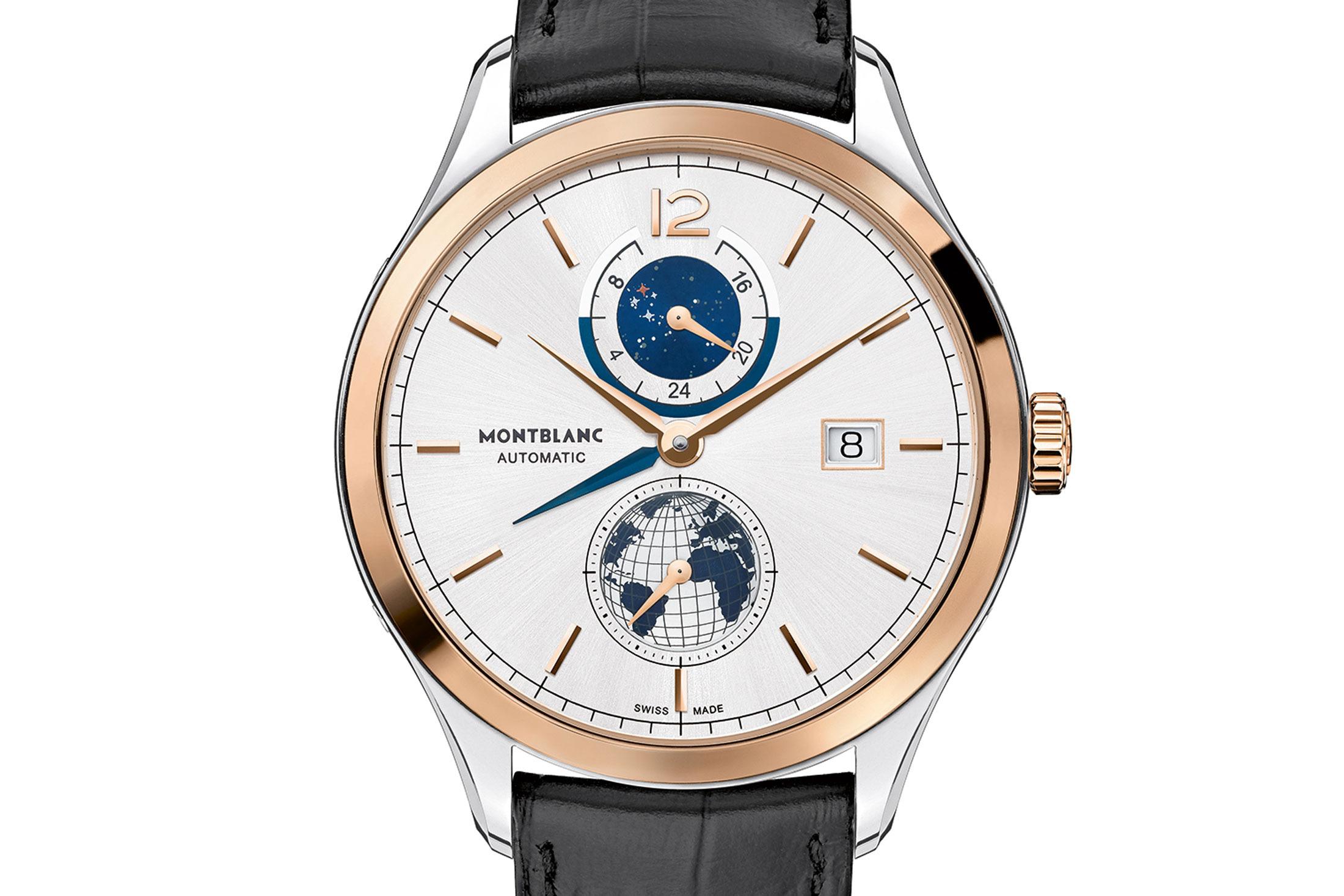 Relojes Mont Blanc Amazon