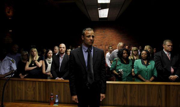 Sudafricano Oscar Pistorius será liberado el martes - Noticias de oscar pistorius