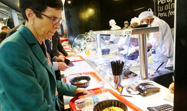 Ministerio de la Producción creará Mesa Gastronómica - Noticias de gastronomia