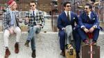 Moda masculina: Las peores elecciones para llevar a la oficina - Noticias de david comi