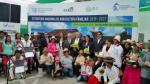 Minagri presentó Estrategia Nacional de la Agricultura Familiar 2015-2021 - Noticias de john preissing
