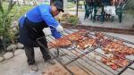 Festival gastronómico en Huaral congrega más de 20,000 visitantes este fin de seamana - Noticias de cebicherias