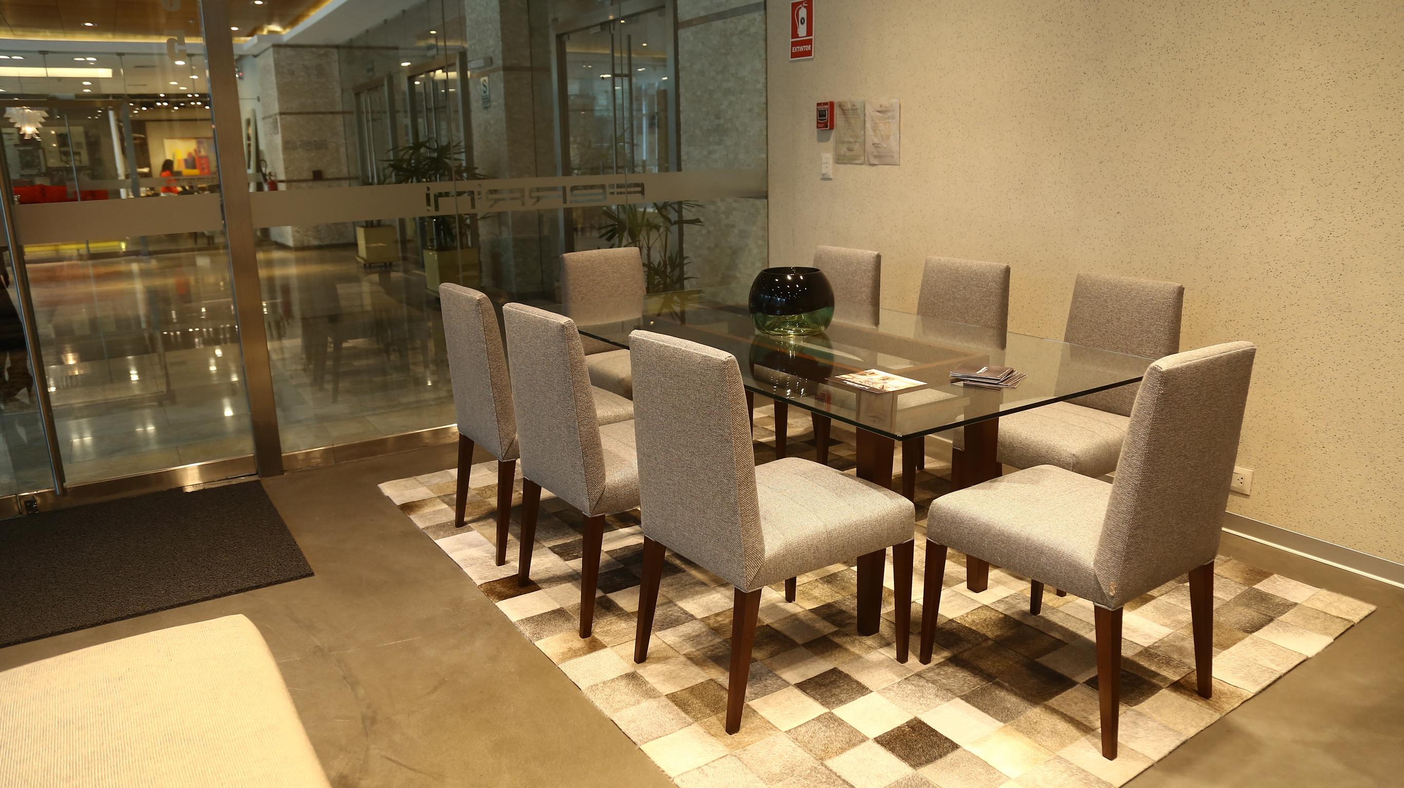 Ferrini aumentar a fabricaci n de muebles para marcas for Las mejores mueblerias